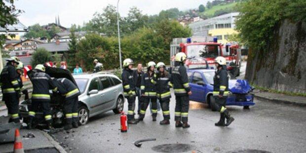 Pongauer (45) starb bei Frontal-Crash