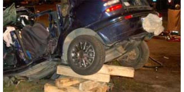 Autounfall wegen tödlichem Herzinfarkt