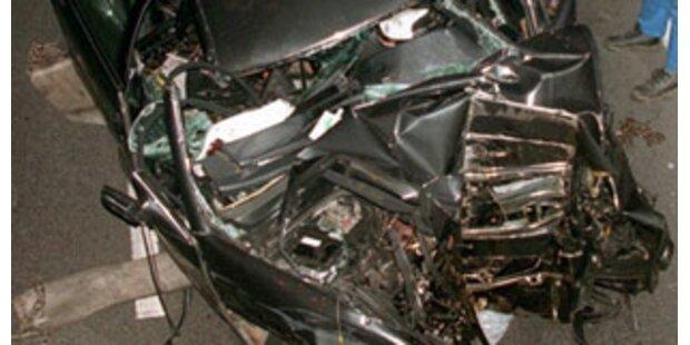 Besitzer will Dianas Unfallauto zurück