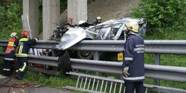 OGH-Vizepräsident bei Unfall getötet