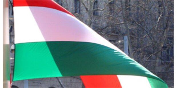 Regierung in Ungarn steht vor dem Ende