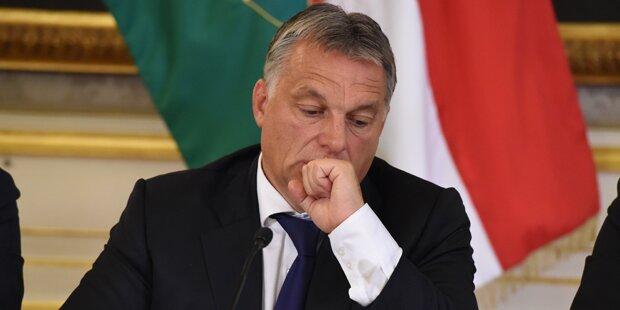 Ungarn verschärft Strafrecht für Korruptionsdelikte