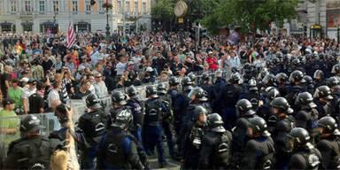 Pride Ungarn