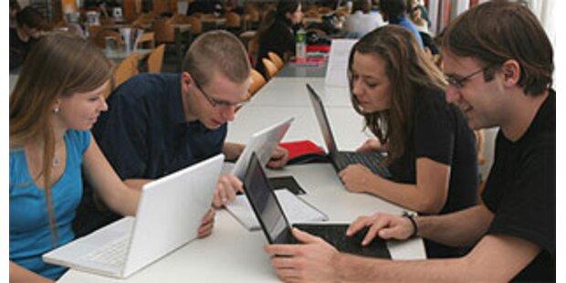 Günstige Notebooks für Studenten