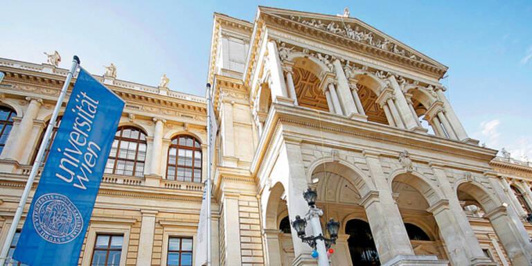 Kuss-Verbot für Lesben an Uni Wien