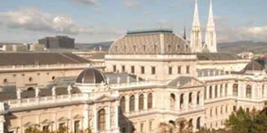 Uni Wien nicht mehr unter den Top 100