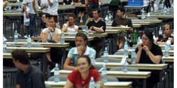 Einigung bei Studiengebühren fix