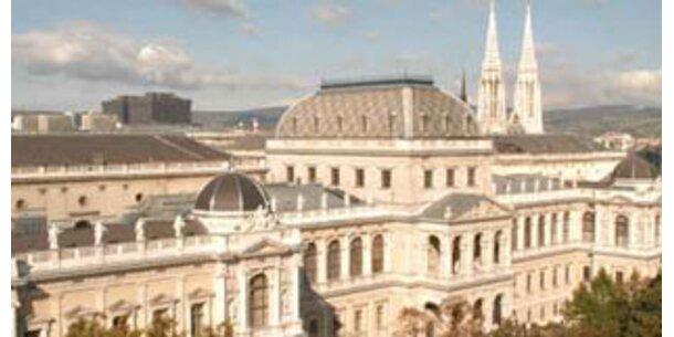 Universität Wien fällt zurück
