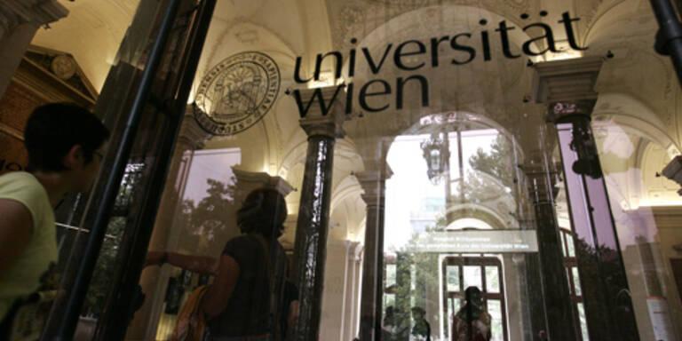 Freier Uni-Zugang soll fallen