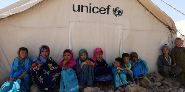 Unicef: 70 Mio. Kindern droht der Tod