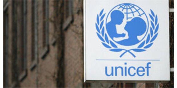 UNICEF Deutschland verliert Spendensiegel