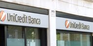 UniCredit-Gewinn auf 1,7 Mrd Euro gesunken
