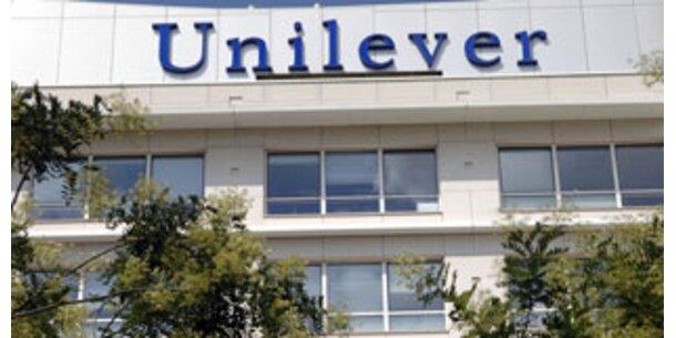 Unilever baut bis zu 12.000 Stellen ab