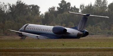 United Airlines Ottawa