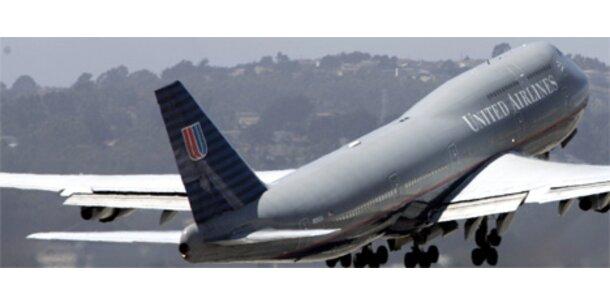 United Airlines feuert 950 Piloten