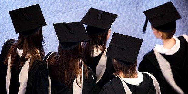 Uni verspricht Jungfrauen Stipendium