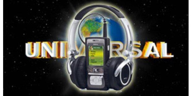 Nokia bringt Handys mit Musik-Flatrate