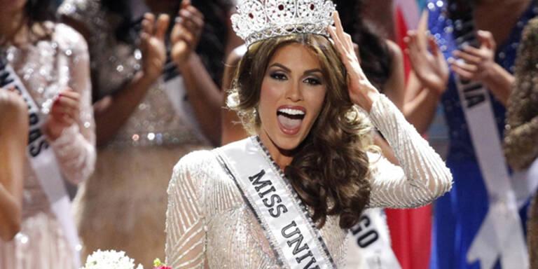 Venezolanerin ist schönste Frau der Welt