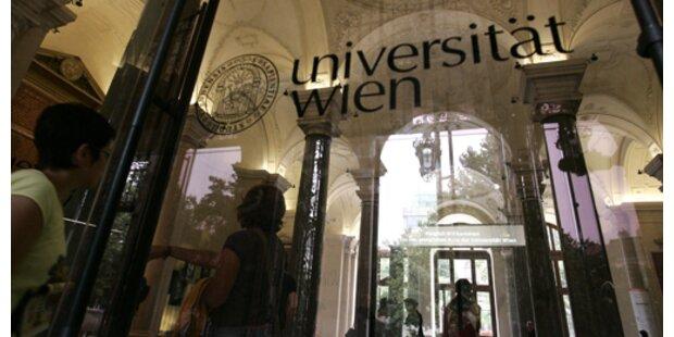 Österreich stürzt im Uni-Ranking ab