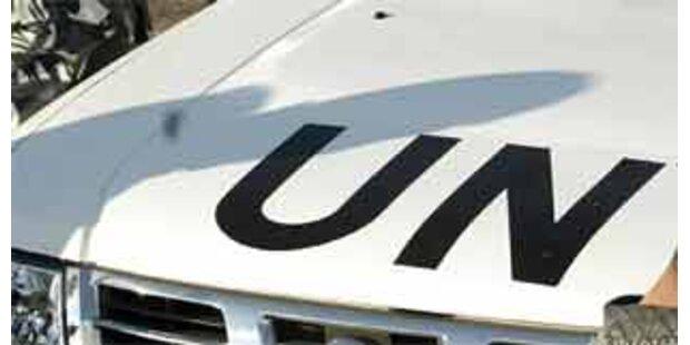 Syrien fordert von UNO Schutz vor USA