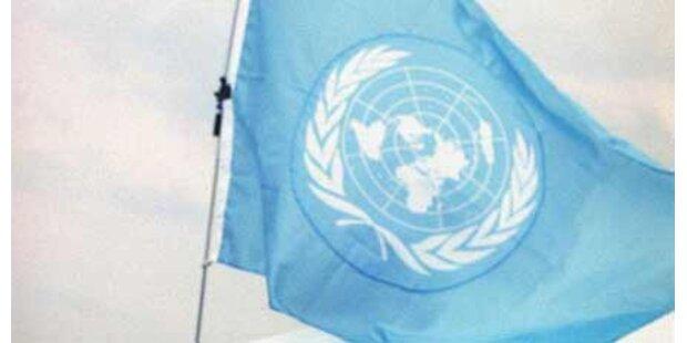 Vereinte Nationen gründen