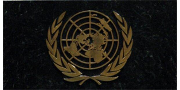 Neuer UN-Resolutionsentwurf gegen den Iran