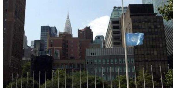 UN-Finanzgipfel auf der Kippe