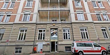 Nächster Cluster? Corona-Alarm in Wiener Obdachlosen-Unterkunft