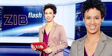 Claudia Unterweger: Neue ZiB-Lady im Talk