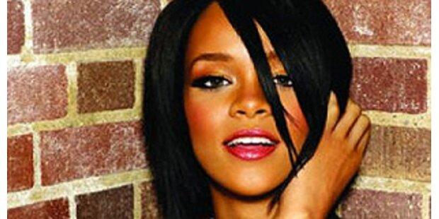 Rihanna und Kollegen entwerfen T-Shirts für H&M