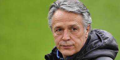 Bielefeld entlässt Trainer Uwe Neuhaus