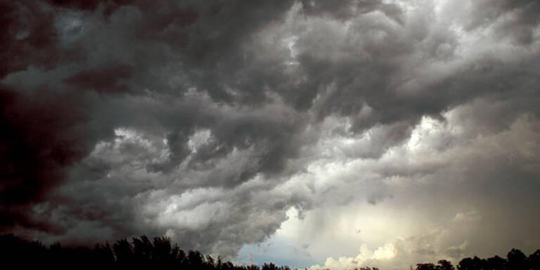 Mehrere Tote nach Unwettern in Italien