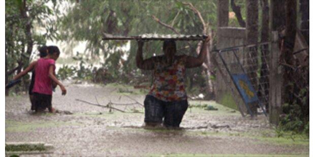 Bereits über 50 Unwetter-Tote in Mittelamerika
