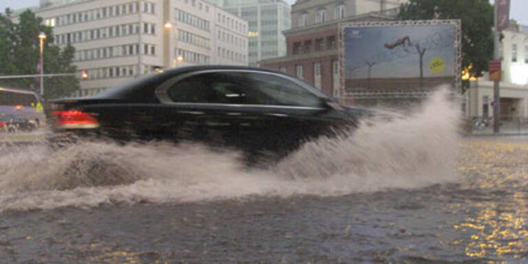 Schäden am Auto: Meist zahlt Versicherung