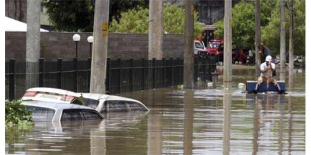 Mehr als 70 Unwetter-Tote in Brasilien