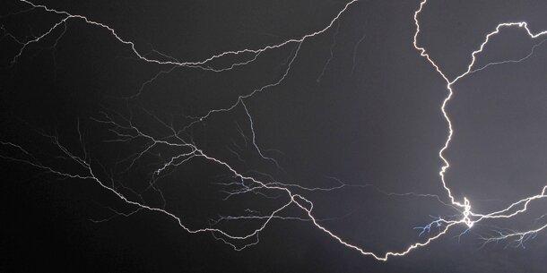 Studie: Gewitterschäden nehmen zu