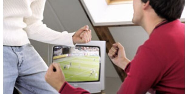 UPC bringt Fußball-EM in HD-Qualität