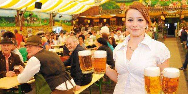 Urfix-Bilanz: 66.000 Liter Bier