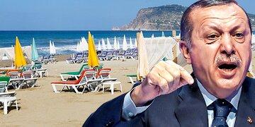 Tourismus-Flaute: Mehrheit der Deutschen will nicht mehr in die Türkei reisen