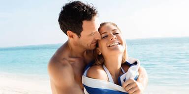 Maximale Erholung im Urlaub