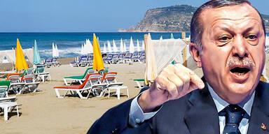 Türkei billig wie nie - aber keiner will hin