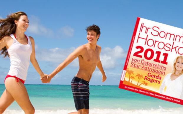 Ihre Urlaubssterne für den Sommer 2011