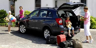 Auto-Check nach dem Urlaub besonders wichtig