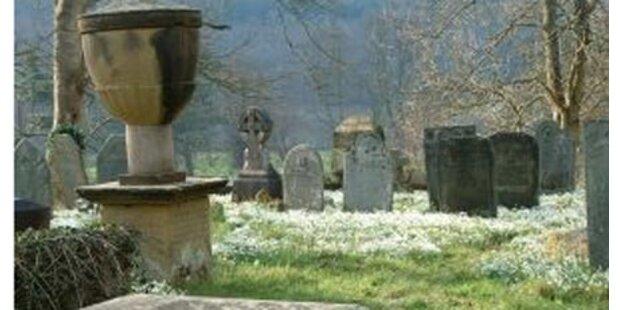 Vorarlberger dürfen Urnen mitnehmen