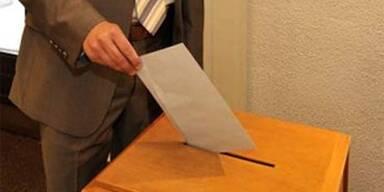 Präsidentenwahl in Moldawien gescheitert