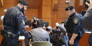 Tödliche Messerattacke in Tirol: Einweisung für Täter