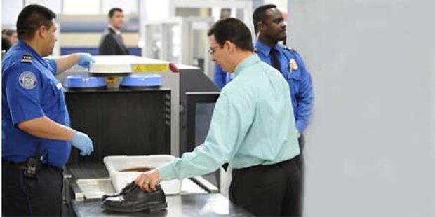 Neue Sicherheitsprozeduren bei USA-Reisen