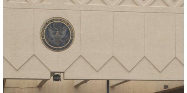 US-Botschaft in Südafrika evakuiert