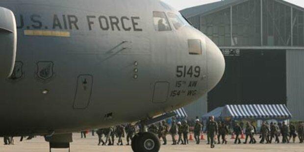 Somalia: USA bereiten Luftangriffe vor