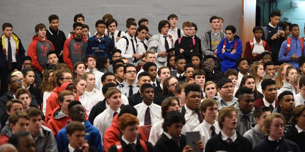 US-Schulen: Ende für De-Facto-Rassentrennung
